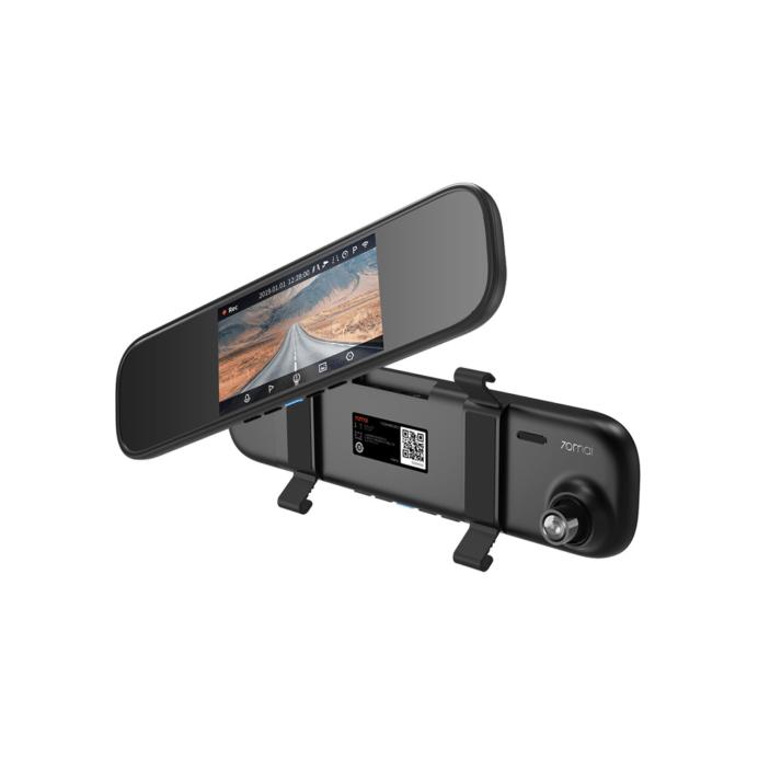 Xiaomi 70mai Mirror Dash Cam REJESTRATOR SAMOCHODOWY