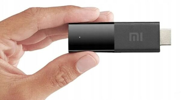 Odtwarzacz multimedialny Xiaomi Mi TV Stick Smart