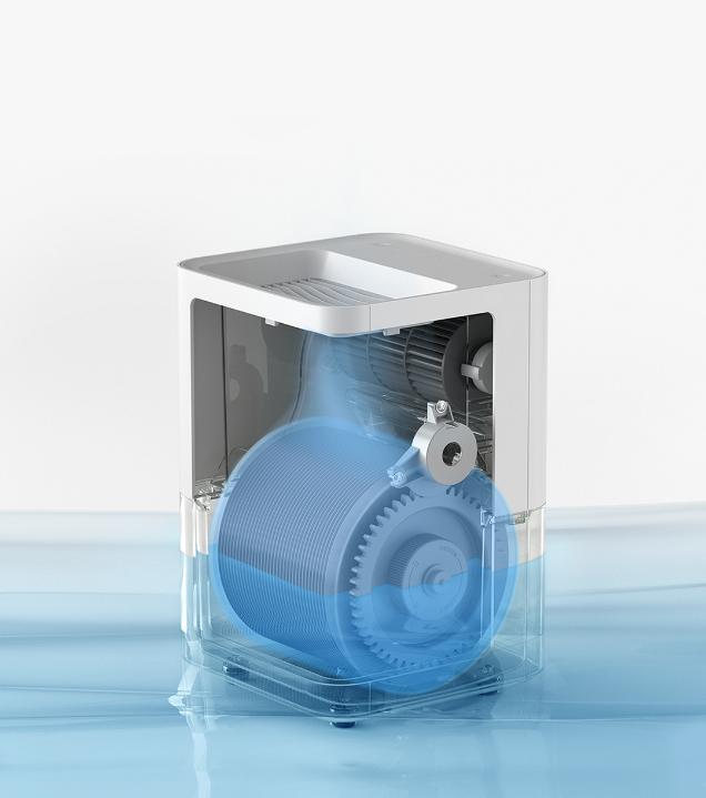nawilżacz powietrza xiaomi smartmi