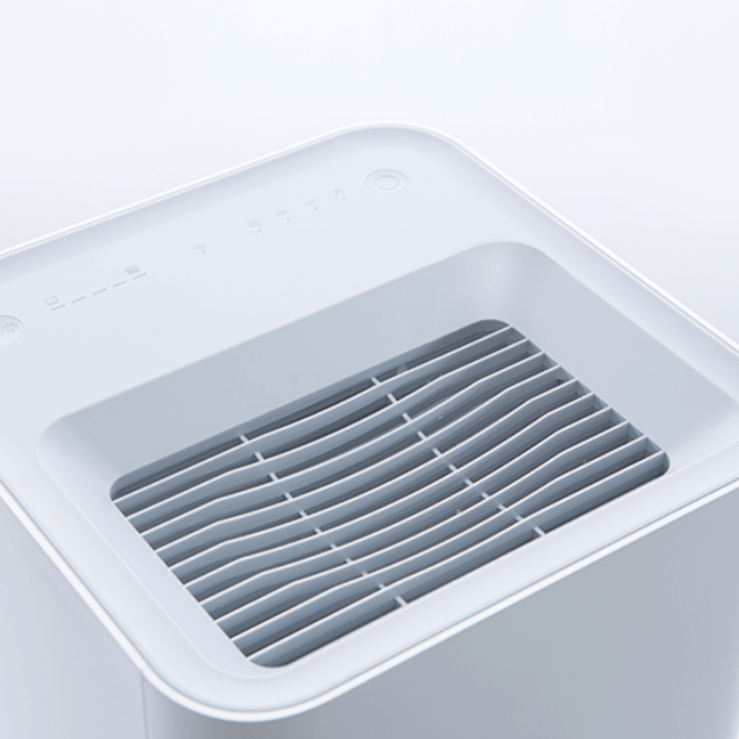 nawilżacz powietrza smartmi